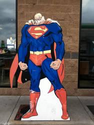 America- I am HERO! by preussensunflowers