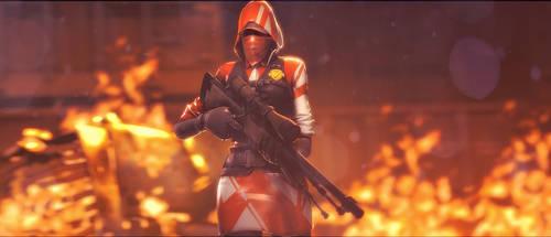 Ace Sniper by Hidden-Maverick