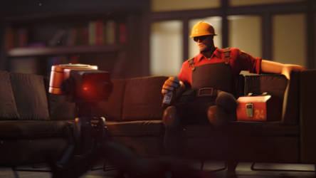 Engineers Rest by Hidden-Maverick