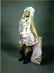 Chii Cosplay from CosClips by harun0sakura