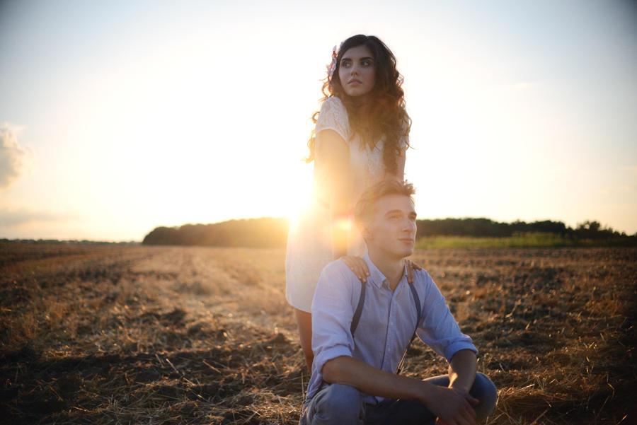 Kostya and Sasha by Innadril