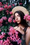 Blossom by Innadril