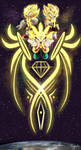 Sovereign Silver Sonic Shadow by RhythmAx