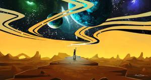 Star Gazer by RhythmAx