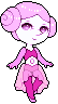 F2U Pink Pearl Pagedoll by engare