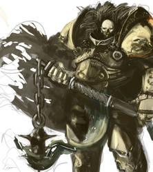 Juggernaut by Erebus88