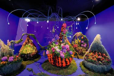Singapore Garden Festival 61 by inckurei