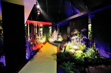 Singapore Garden Festival 70 by inckurei