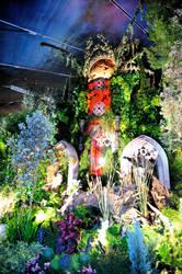Singapore Garden Festival 71 by inckurei