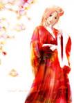 [ Sakura ] by Lesya7