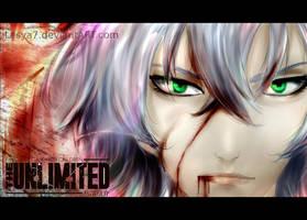 Zettai Karen Children: The Unlimited-Hyobu Kyosuke by Lesya7