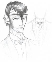 Leo the lawyer - portrait by Estia-fanclub