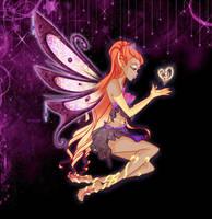 Elisse Enchantix by anazgred