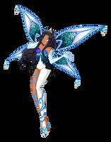 COM: Celeste Enchantix by anazgred