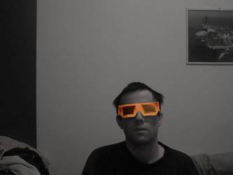 Me in 3D by SkippyJr