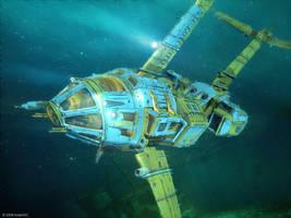 Underwater by arsenixc