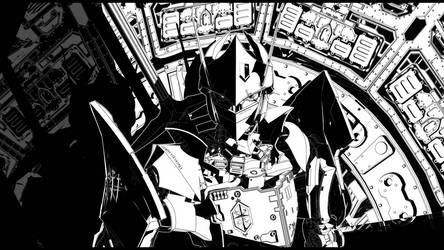WMK Orion by arsenixc