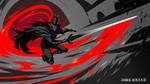 Abyss Watcher by arsenixc