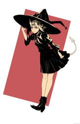 Halloween Ultima by arsenixc