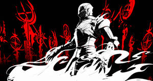 Evil lord WRB by arsenixc