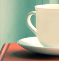 A cup of simplicity by ZoeWieZo