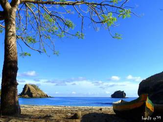 Pantai by banditperantau