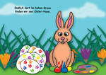 Oster-Hase by KarinHager