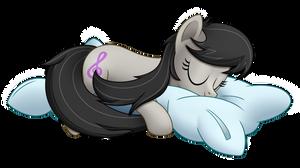 Octavia Melody by MirrorCrescent