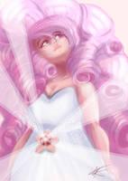 Rose Quartz by x-kaitlin-x
