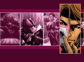Gambit by ladyrevan82