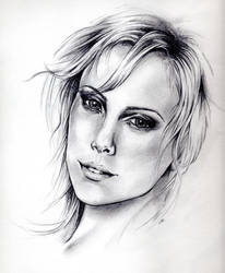Charlize by SeaAngel2133