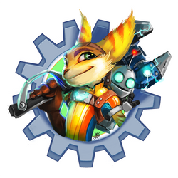 Ratchet and Clank by Enigmasystem