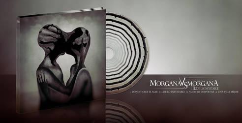 Morgana vs Morgana - De Lo Inevitable by nachogalacho