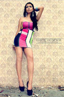 That curvy girl by AnaLuSauceda