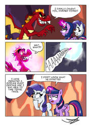MLP 43 - How Garble should have ended by RingTeam