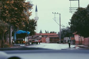 Edirne III by LNePrZ