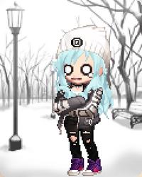 Freezing by lrregular