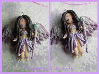 SWEET ANGEL by PrigionieradiunSogno