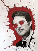 Matt Murdock/Daredevil by Kaskad93