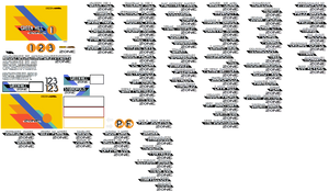 Sonic Mania Title Card Sprites by Alex13Art