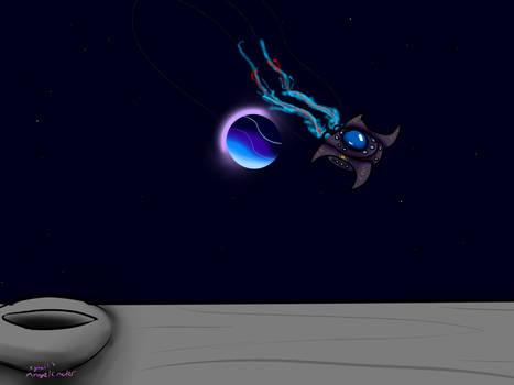 Dream Rayverns Scene by AngelCnderDream14