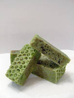 cucumber soap by cyankali