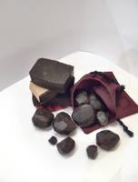 coal soap by cyankali