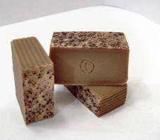 coffee soap no.2 by cyankali