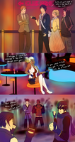 Club Ferox by gradevus