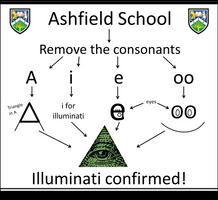 Ashfield School Is Illuminati Confirmed by TheFlyingSniper