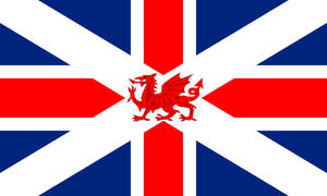 New Union Jack by TheFlyingSniper