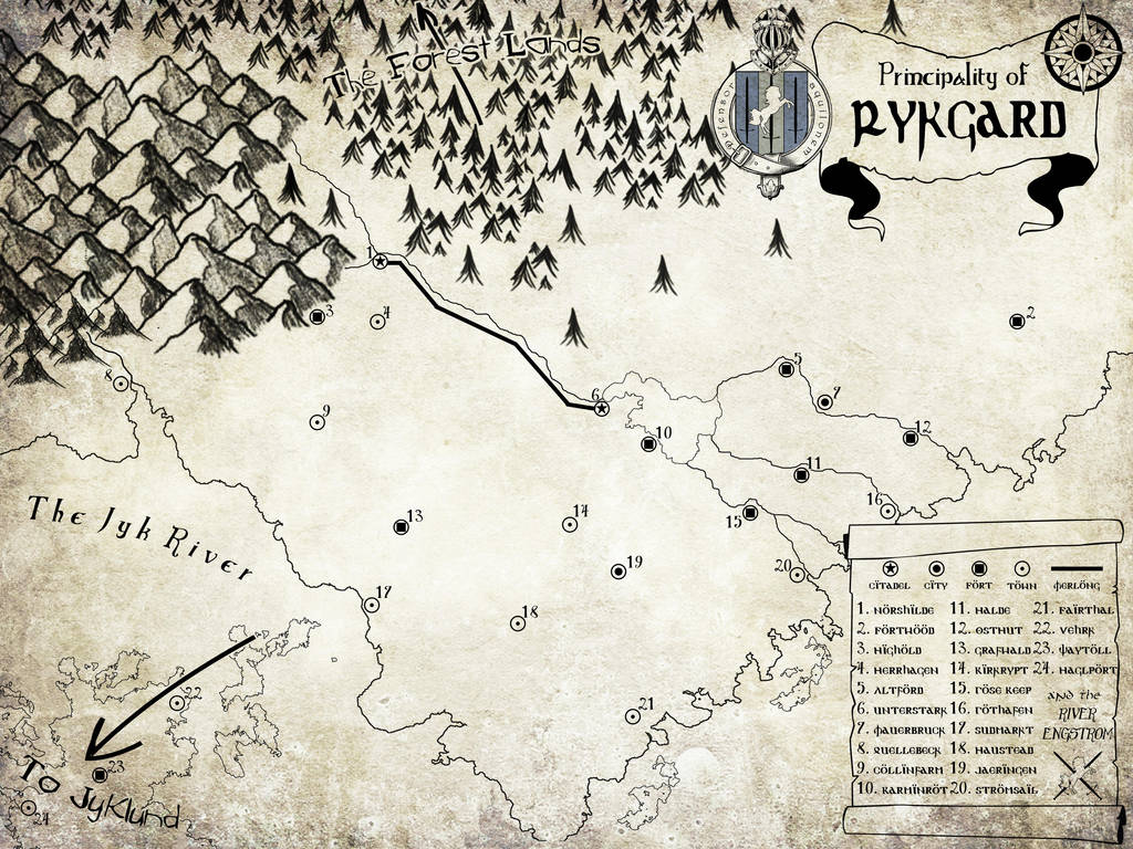 Rykgard by TheFlyingSniper