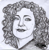 River Song by mcsaza