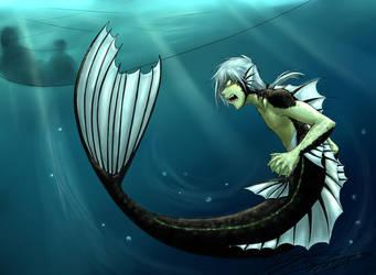 Captivity by Atrieisan